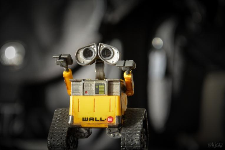 Wall-e 3