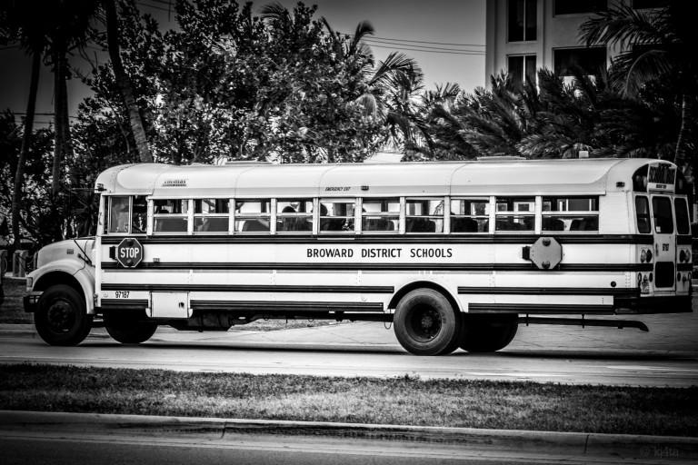 School Bus