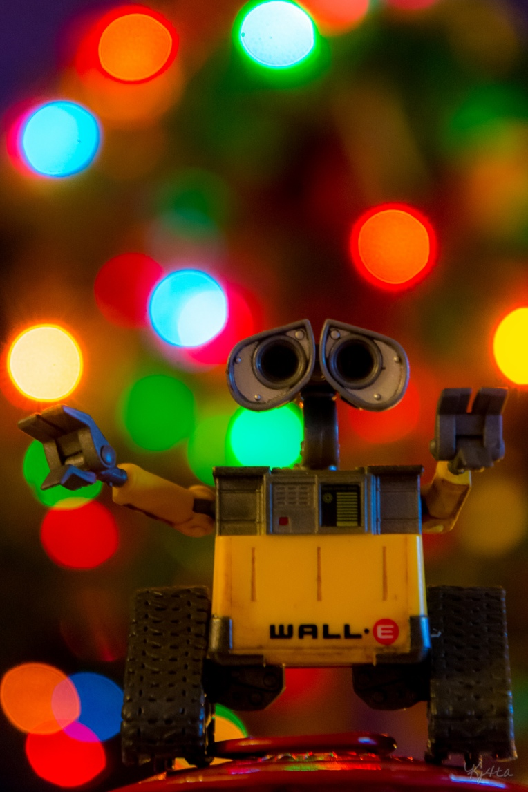 Wall-e 6
