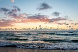 Sunrise Surf - D71_7904