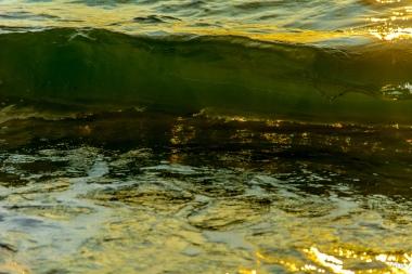 Sunrise Surf - D71_8118