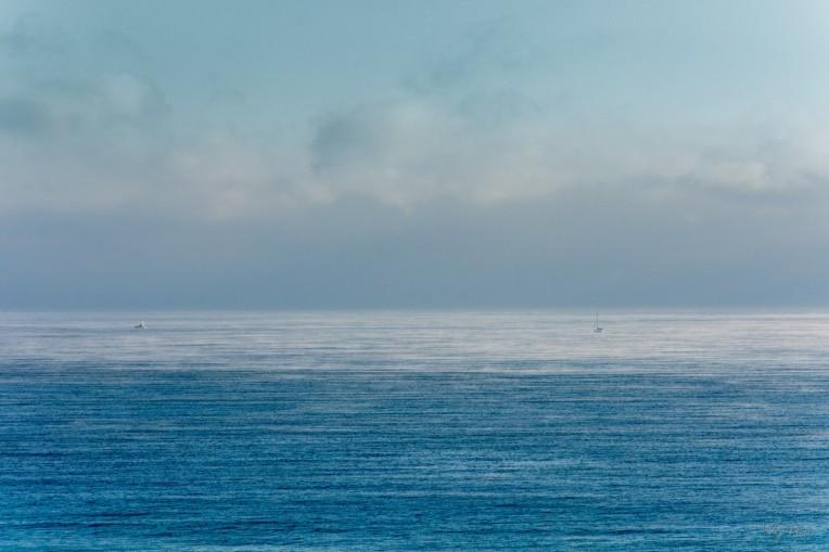 Sea Smoke