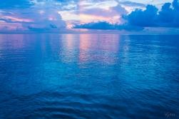 Sunrise Sail VII