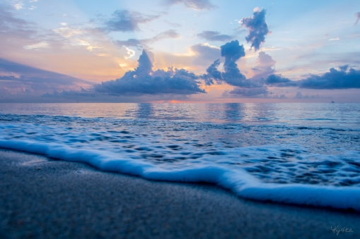 Sunrise Sail V
