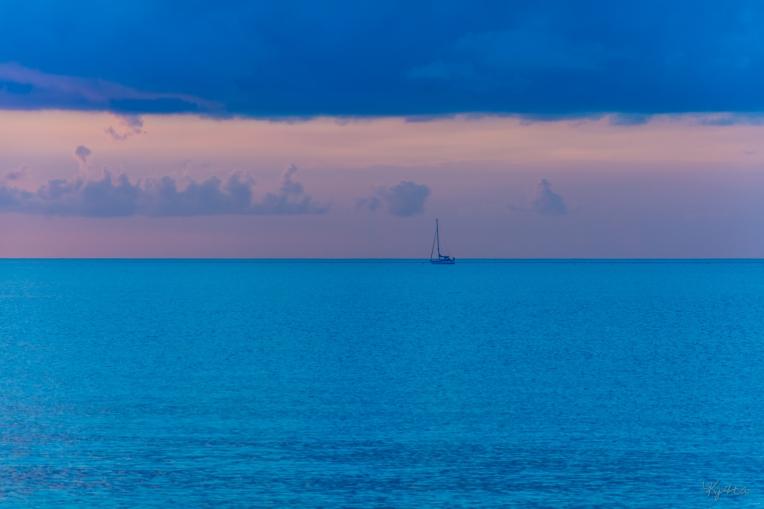 Sunrise Sail IV